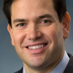 Sen. Marco Rubio, R-Florida.