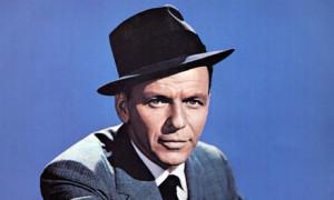 Frank Sinatra (Dec. 12, 1915  May 14, 1998)