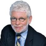 Washington Post columnist Richard Cohen