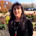 Andrea Carmen, executive director of the International Indian Treaty Council.