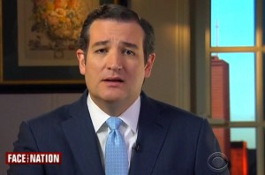 Sen. Ted Cruz of Texas, a Republican candidate for U.S. President.
