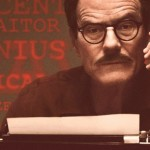 "Actor Bryan Cranston starring as Dalton Trumbo in the movie, ""Trumbo."""