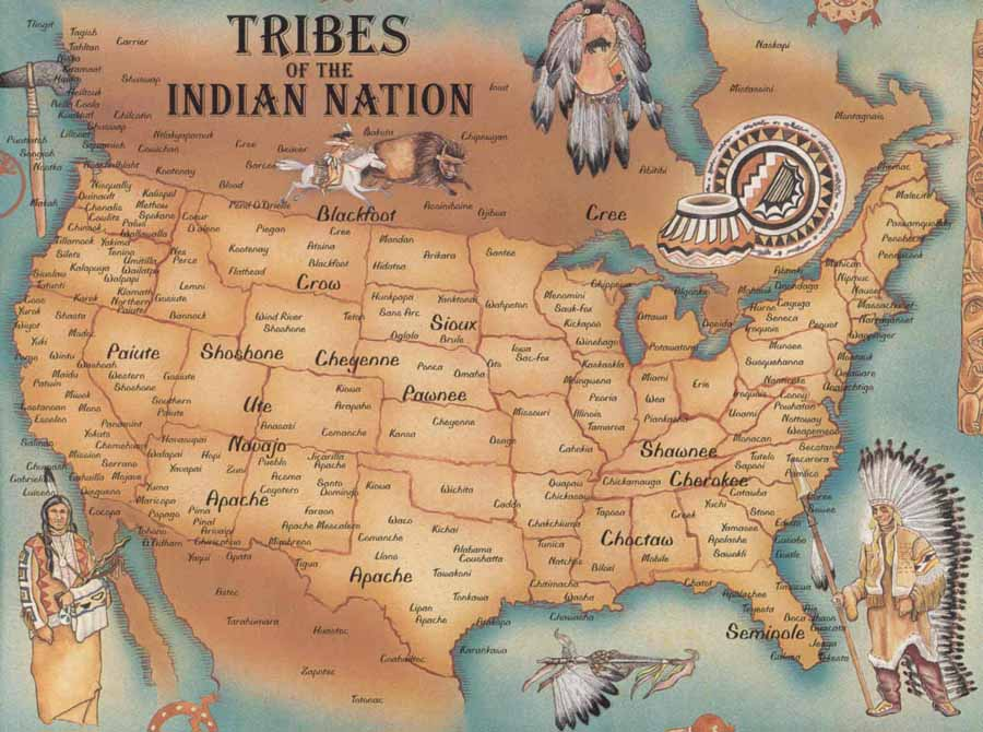 A Tradition Of Forgetting Indian Rights Consortiumnews