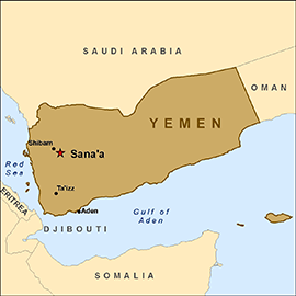 House GOP Seeks to Curb Yemen War