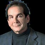 Neoconservative pundit Charles Krauthammer.