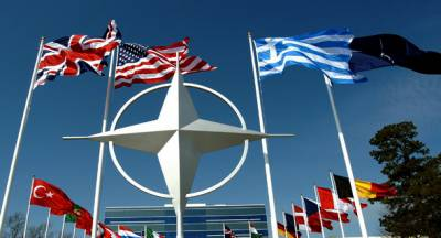NATO's Provocative Anti-Russian Moves