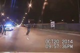 Dashcam video of Chicago police shooting Laquan McDonald.