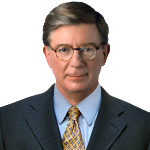 Columnist and pundit George F. Will.