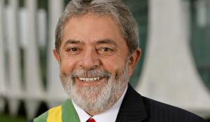 Brazil's ex-President Luiz Ignacio Lula da Silva.