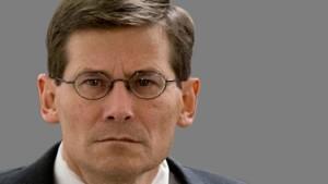 Former CIA deputy director Michael Morell.
