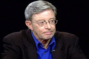 Russia scholar Stephen Cohen.