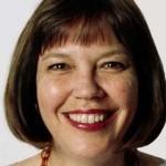 Former New York Times reporter Judith Miller.