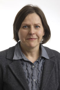 Heidi Hautala, Finnish member of the European Parliament
