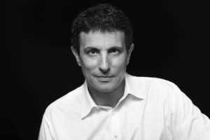 The New Yorker editor David Remnick
