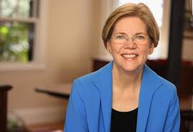 Sen. Elizabeth Warren, D-Massachusetts