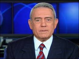 Longtime CBS anchor Dan Rather