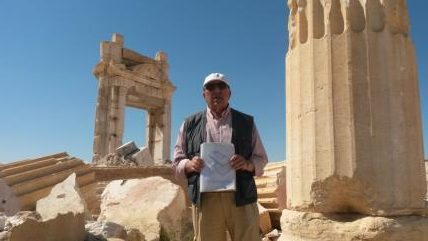 What S Left Of Palmyra And Syria Consortiumnews