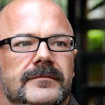 Writer Andrew Sullivan