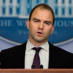 Deputy National Security Advisor Ben Rhodes