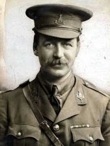 Mark Sykes, British officer and diplomat who negotiated the Sykes-Picot agreement for dividing much of the Middle East between the British and French imperial powers.