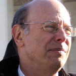 Human rights activist Michael Ratner