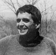 Anti-war activist priest Daniel Berrigan.