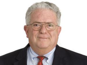 Retired U.S. Ambassador Chas W. Freeman Jr.