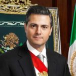 Mexican President Pena Nieto.