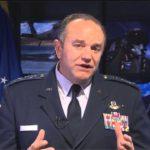 Former NATO Commander Philip M. Breedlove.