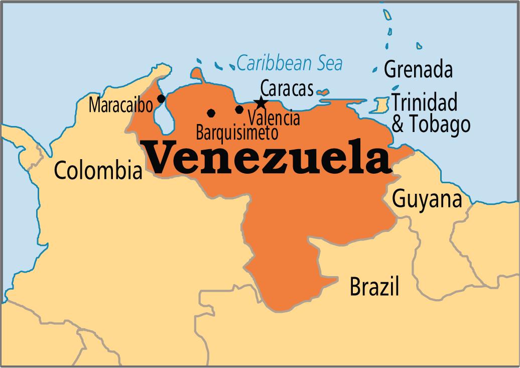 Venezuelas Struggle to Survive Consortiumnews