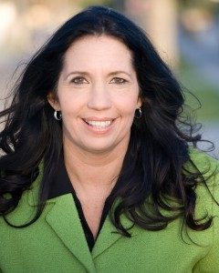 Cheri Honkala, National Coordinator of the Poor Peoples' Economic Human Rights Campaign and the founder of the Kensington Welfare Rights Union (Photo from Wikipedia)