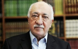 Fetullah Gulen, leader of Turkey's Gulen movement.