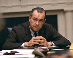 CIA Director Richard Helms.