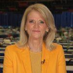ABC News' chief global correspondent Martha Raddatz.