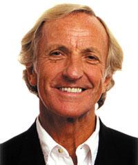 Journalist John Pilger (Wikipedia)