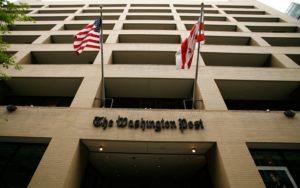 "Official Washington's ""Info-Wars"""