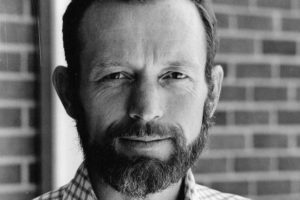 Father Stanley Rother.