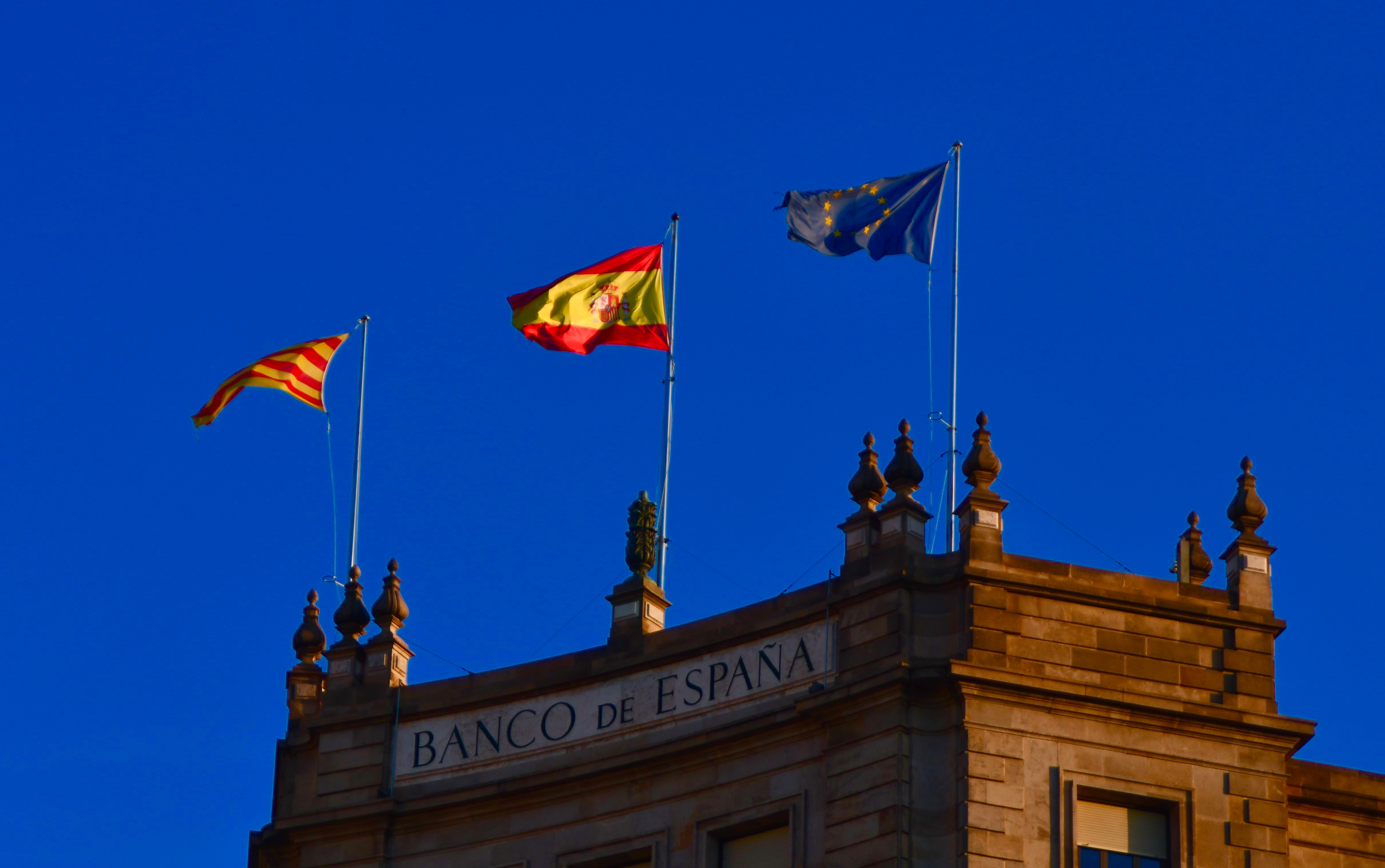 Catalonian Independence 2 by mickyjenver on DeviantArt