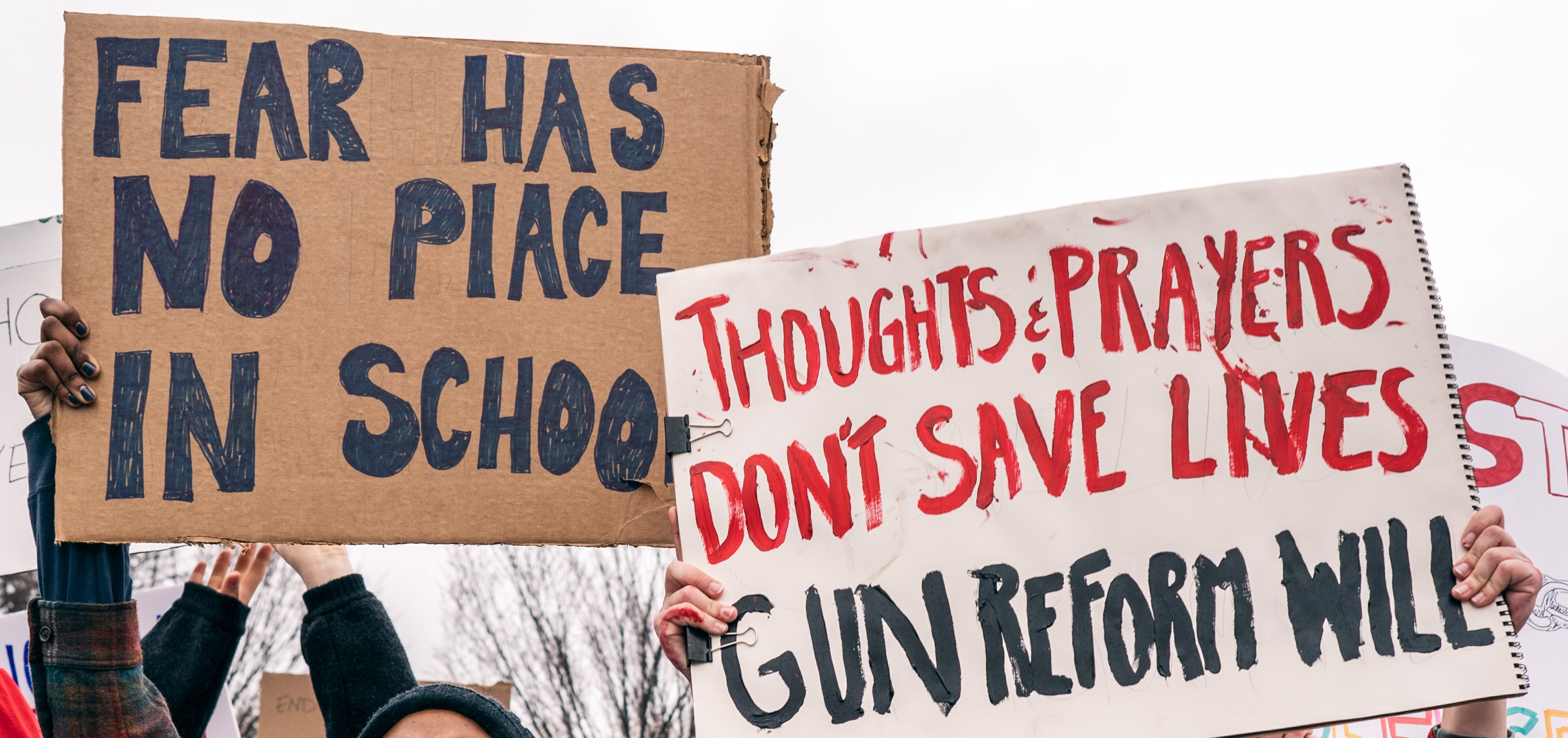 Gun Rights and 'Freedom's' Perversities – Consortiumnews