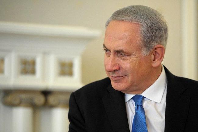 Israeli Prime Minister Benjamin Netanyahu (Wikimedia)