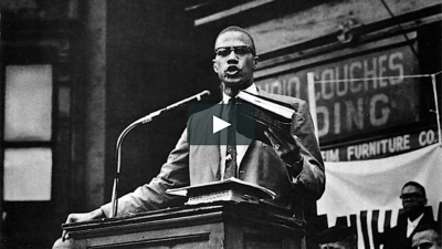 Malcolm X Warned About These Bourgeois Hustlers – Consortiumnews