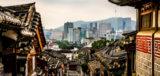 Bukchon Hanok Village, Seoul, South Korea (Doug Sun Beams via Flickr)