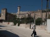The Ibrahimi Mosque. (PalFest via Flickr)