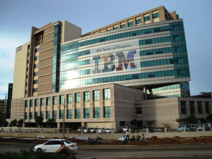 IBM Bangalore (Wikimedia)