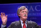 John Bolton: Nation-state supremacist