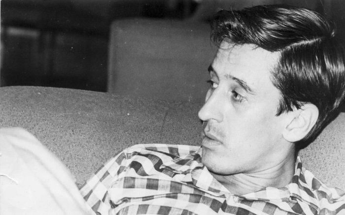 Roque Dalton, Cuba 1967. (Wikimedia)