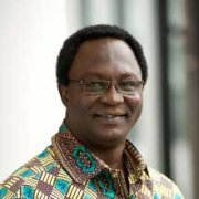 Nigerian Ayuba Wabba, ITUC's president. (ITUC)