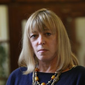 Jody Williams (Nobel Women's Initiative)