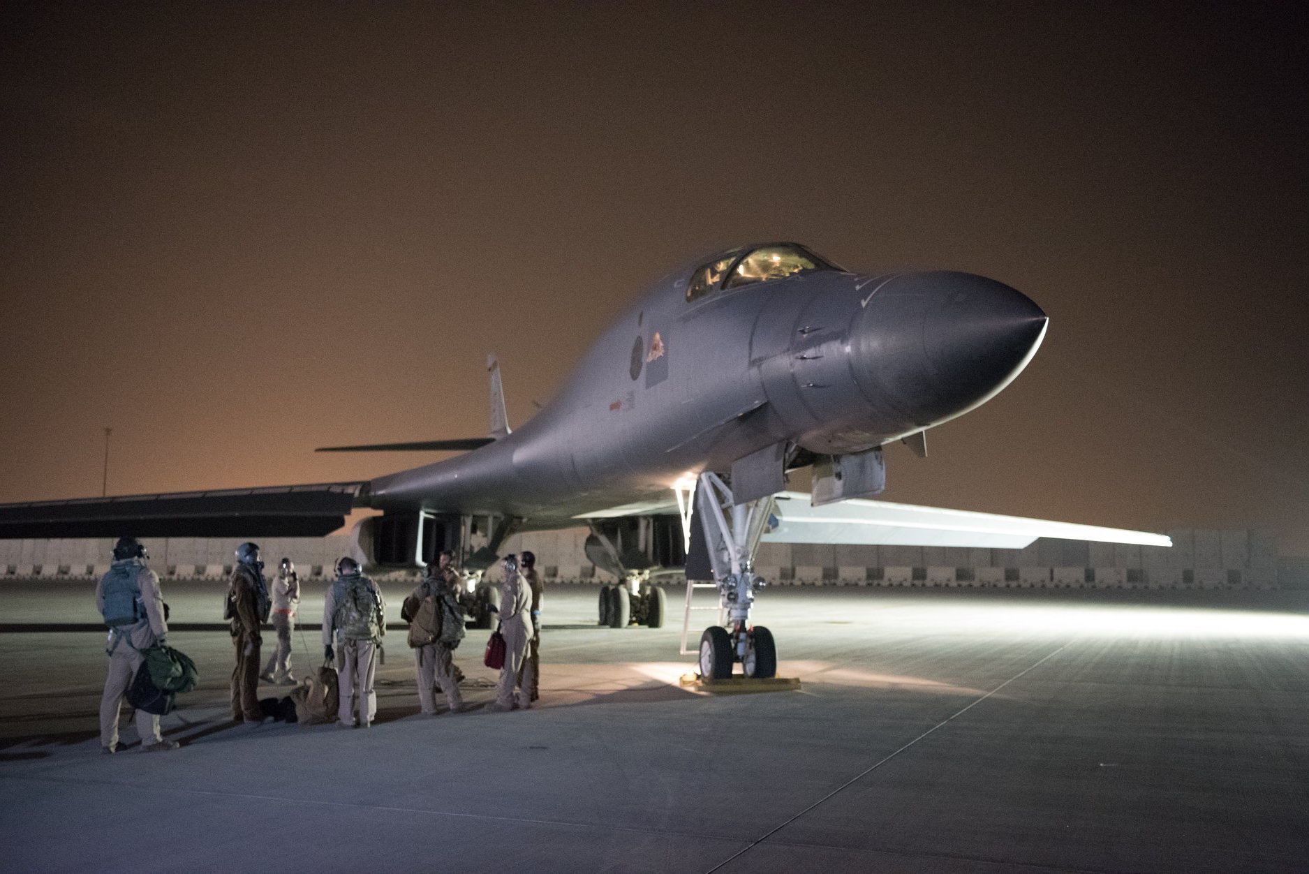 https://consortiumnews.com/wp-content/uploads/2019/05/B-1B_28th_Bomb_Wing_prepares_to_launch_a_strike_mission_from_Al_Udeid_AIr_Base_April_13_2018.jpg