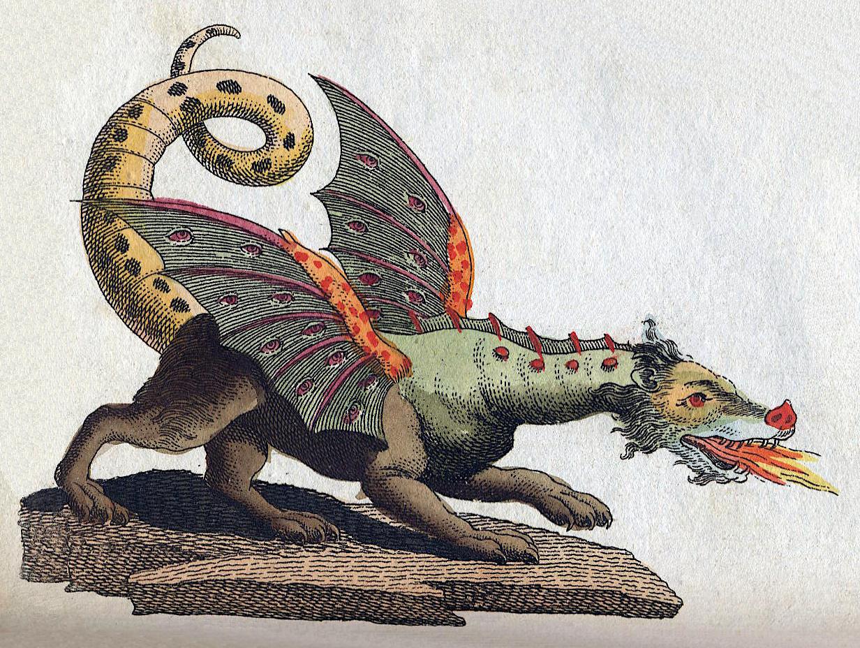 PEPE ESCOBAR: The Eagle, the Bear and the Dragon